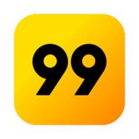 logo 99 Táxis