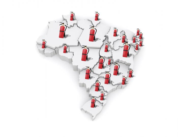 a red safety atua em todo brasil