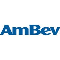 logo AMBEV