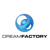 logo Dream Factory