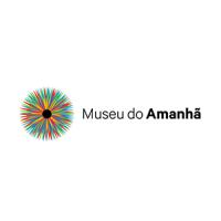 logo Museu do Amanhã