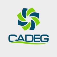 logo CADEG Rio de Janeiro