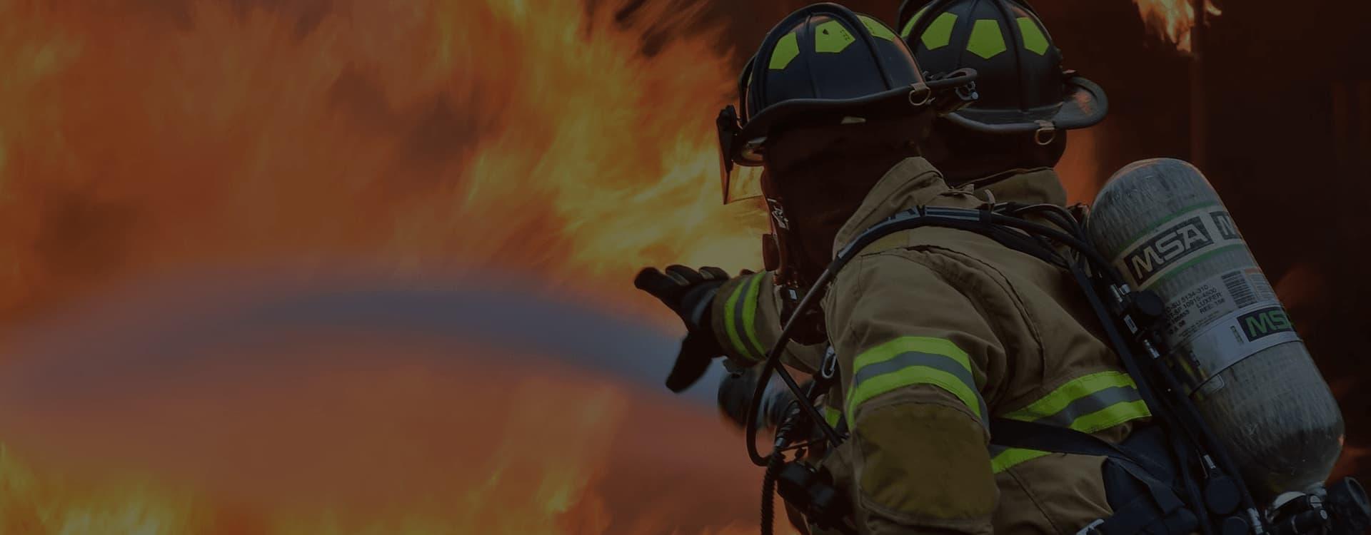 segurança contra incendio